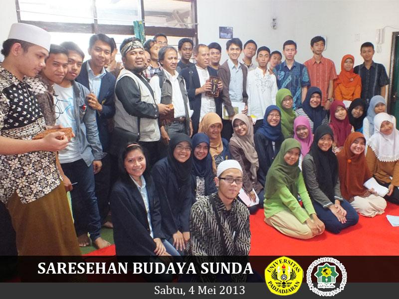 Saresehan Sunda