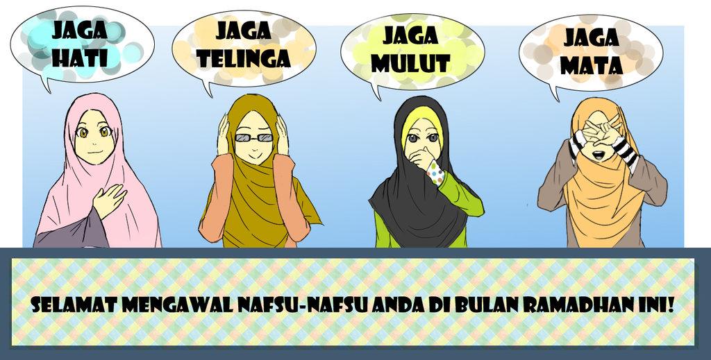 ramadhan punya cerita