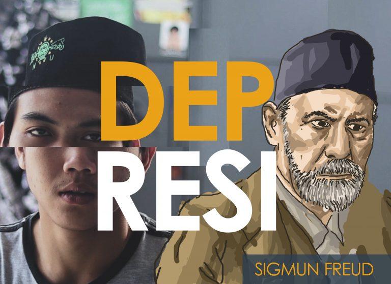 """Psikoanalisis Film """"Depresi"""" karya Muhamad Maksugi: Tersentak Sadarnya Subyek dari Mimpi"""